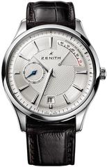 Наручные часы Zenith 03.2120.685/02.C498 Captain