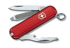 Нож-брелок Victorinox 0.6163 Rally