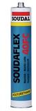 Полиуретановый герметик Соудафлекс 40 ФС (12шт/кор)