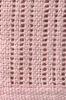 Плед детский 75х100 Luxberry Lux 37 розовый