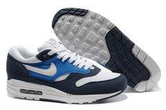 Кроссовки мужские Nike Air Max 87 White Cyan