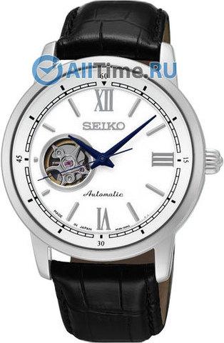 Купить Мужские японские наручные часы Seiko SSA149J2 по доступной цене
