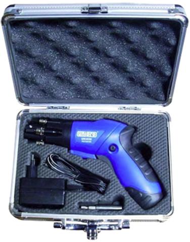 Портативный аккумуляторный винтоверт UniPro UN3536