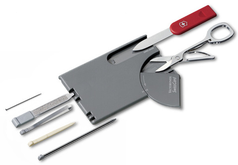 Купить Ножи Victorinox 0,7106 по доступной цене