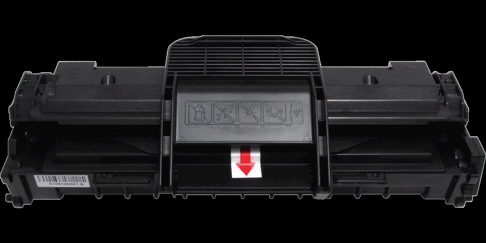 ЦРМ MLT-D108S, черный, для Samsung, до 1500 стр.