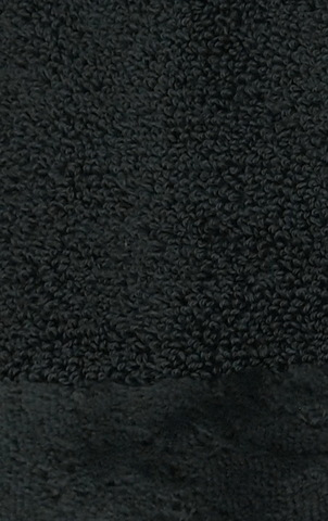 Полотенце 100х160 Carrara Fyber графит