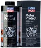 MotorProtect — Средство для долговремененной защиты двигателя