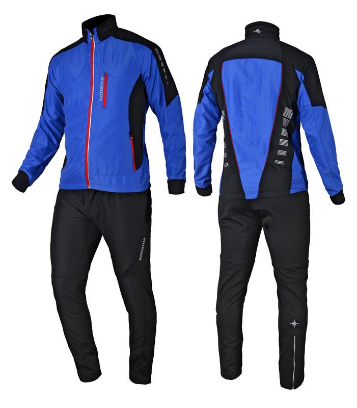 Лыжный костюм Noname Active 15 blue унисекс (2000764-2000765) фото
