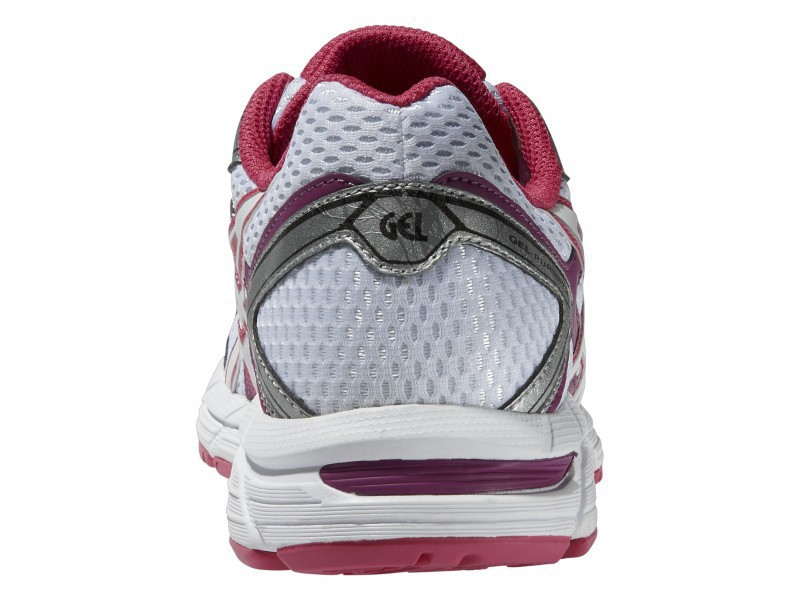 Кроссовки для бега GEL-PURSUIT 2 женские white