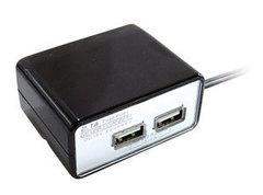 Разветвитель + USB ST13-08