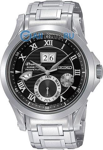 Купить Мужские японские наручные часы Seiko SNP059J1 по доступной цене