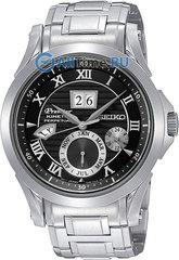 Мужские японские наручные часы Seiko SNP059J1