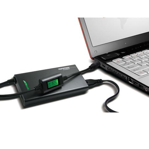 Универсальный адаптер для ноутбуков Promate ChargMate.S