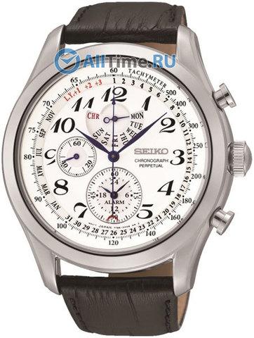Купить Мужские японские наручные часы Seiko SPC131P1 по доступной цене