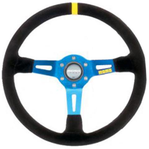 Руль MOMO Rally 3 Mod 08 (кожа)
