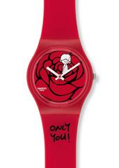 Наручные часы Swatch GZ264