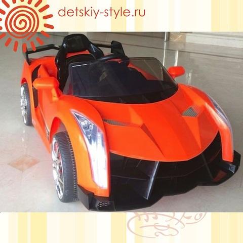 "Электромобиль River-Auto ""Lambo 588"" (Ламборджини)"