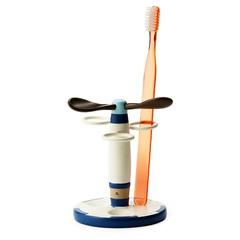 Стакан для зубных щёток детский In Flight от Kassatex