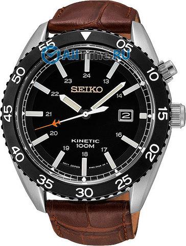 Купить Мужские японские наручные часы Seiko SKA617P2 по доступной цене