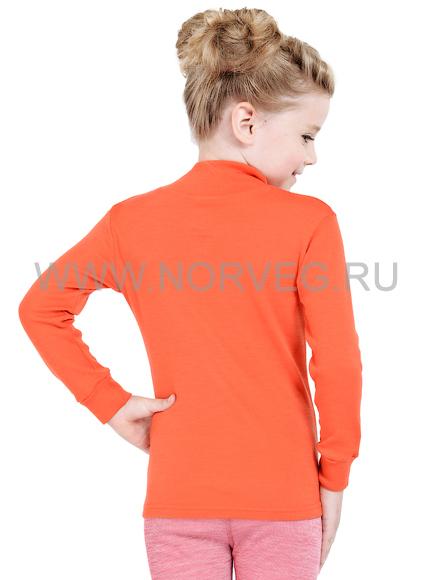 Терморубашка Norveg Soft City Style детская с длинным рукавом