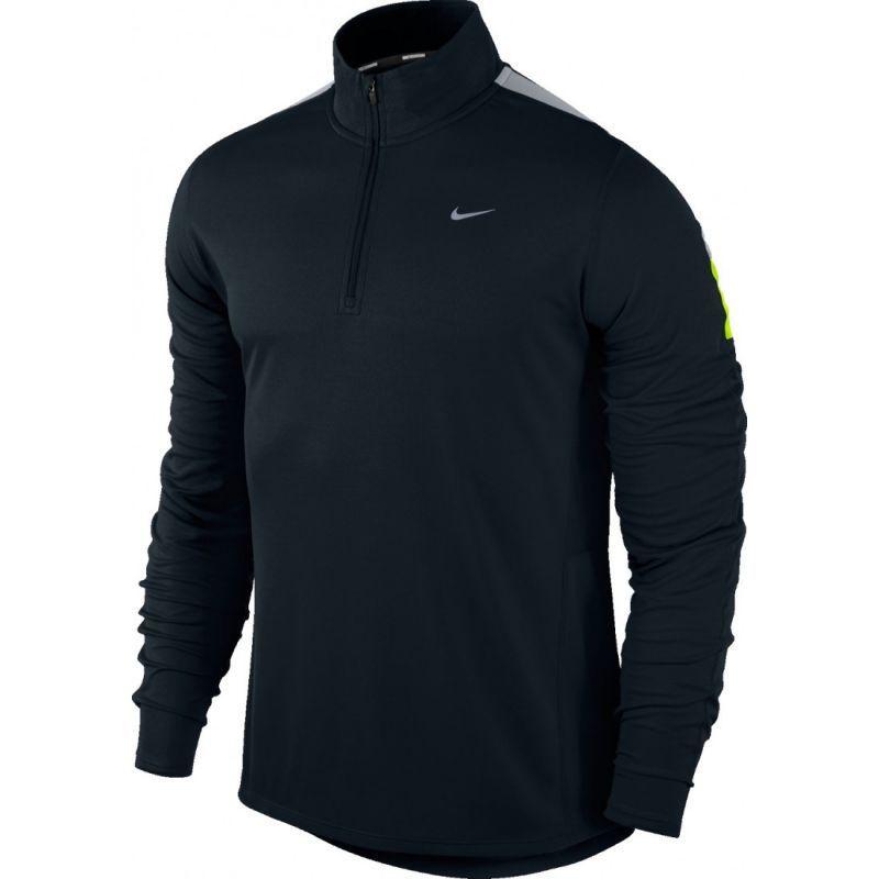 Футболка Nike Racer LS HZ /Рубашка беговая
