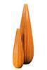 Элитная ваза декоративная Africa малая от S. Bernardo