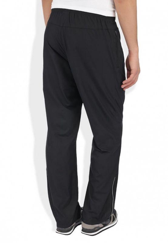 Мужские спортивные брюки Nike Racer Woven Pant (596167 010) черные фото
