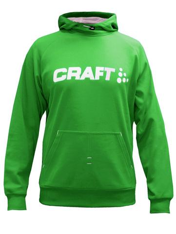 Толстовка Craft Flexhood Green женская