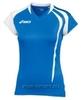 Футболка волейбольная Asics T-Shirt Fanny Lady (T751Z1 4301) фото