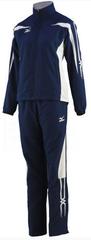 Женский спортивный костюм Mizuno Woven Track Suit (70WW051 14)
