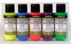 62102 Premium Colors Набор Флуорисцентных Красок (Fluo Colors), 5x60 мл