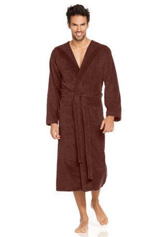 Элитный халат махровый Tropicana Apollo bambu от Vossen