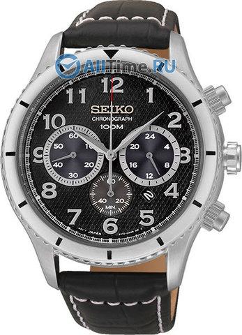 Купить Мужские японские наручные часы Seiko SRW037P2 по доступной цене