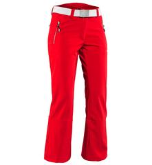 Брюки горнолыжные 8848 Altitude Spin Softshell Red женские