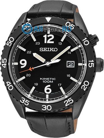 Купить Мужские японские наручные часы Seiko SKA621P1 по доступной цене