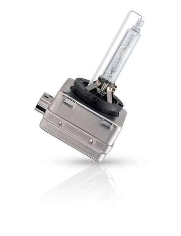 Лампа ксенон D1S (6000К) Philips BlueVision Ultra (картон)