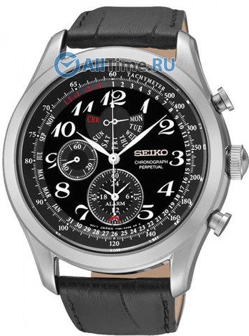 Купить Мужские японские наручные часы Seiko SPC133P1 по доступной цене