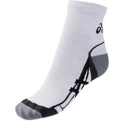 Беговые носки Asics 2000 Series Quarter унисекс (321730 0001) белые