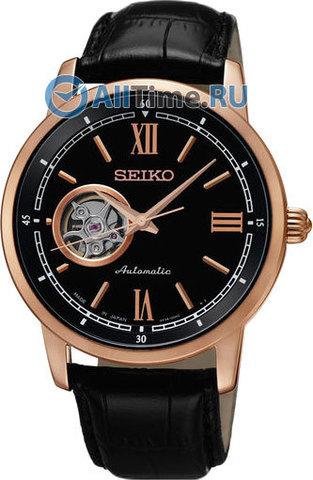 Купить Мужские японские наручные часы Seiko SSA156J1 по доступной цене