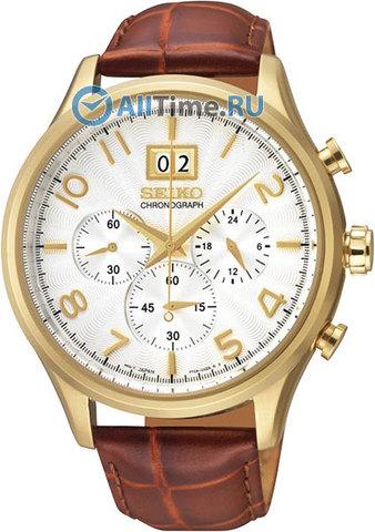 Купить Мужские японские наручные часы Seiko SPC088P1 по доступной цене