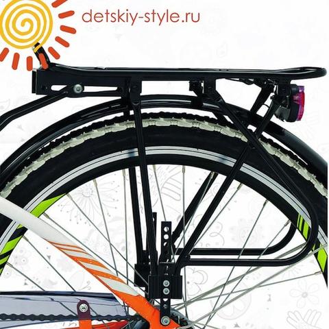 """Скоростной Велосипед Kettler """"Grinder"""""""