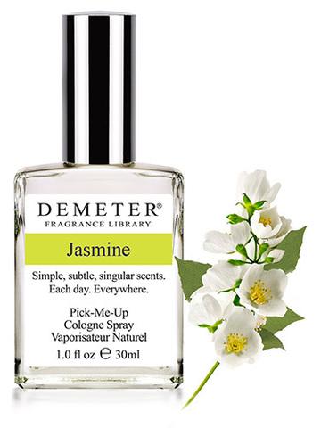 Духи «Жасмин» от Demeter