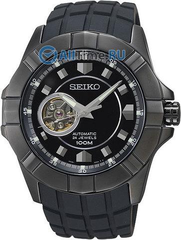 Купить Мужские японские наручные часы Seiko SSA079K1 по доступной цене