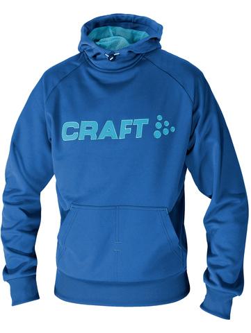 Толстовка Craft Flex Hood мужская blue