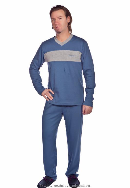 Домашний комплект Ferrucci (Домашние костюмы и пижамы)