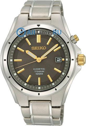 Купить Мужские японские наручные часы Seiko SKA495P1 по доступной цене