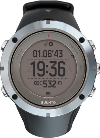 Купить Умные наручные часы Suunto SS020676000 Ambit 3 peak sapphire по доступной цене