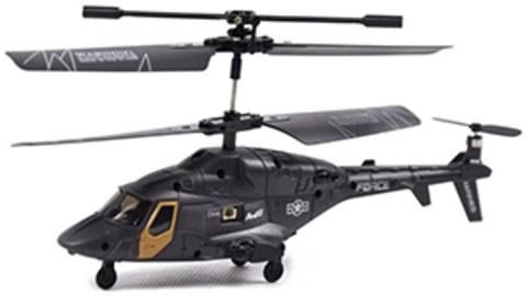 Радиоуправляемый вертолет Syma SkyTech M9 с гироскопом (код: SkyTech M9)