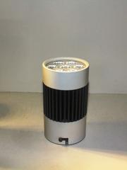 светодиодный потолочный  светильник  01-25  ( led on)