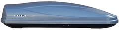 Бокс на крышу LUX 960 480л серый металлик